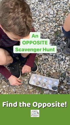 Outdoor Activities For Kids, Nature Activities, Outdoor Learning, Kids Learning Activities, Montessori Activities, Camping Activities, Backyard Scavenger Hunts, Nature Scavenger Hunts, Scavenger Hunt For Kids