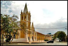 Santa Ana de Coro, Municipio Miranda, Estado Falcón, Venezuela.