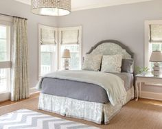 romantic master bedroom design ideas - Google Search