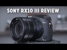 19 Best SONY RX10 IV images in 2019   Sony, Best camera for
