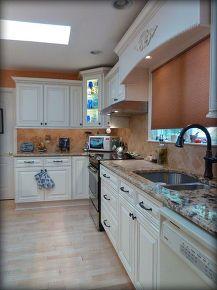 flat 25 off on bristol antique white cabinets at lily ann cabinets, flowers, kitchen cabinets, kitchen design