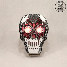 Going Out, Contrast, Joker, Skull, Amp, Studio, Grey, Life, Collection
