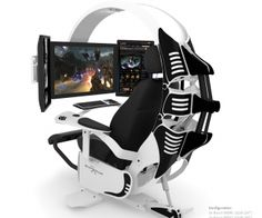 Emperor XT Gaming Chair