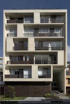 Gallery - Athikia Building / Daniel Bonilla Arquitectos - 4