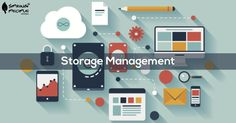 Learn why there is a need of #data storage management in digital #informationsystem: http://www.springpeople.com/blog/storage-management-the-skill-of-stash-improvisation-in-your-hands?utm_source=Pinterest&utm_medium=Social&utm_campaign=Brand_PI_Blog_StorageMgt_170816