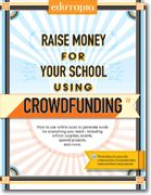 Considered crowd funding to raise funds for FACS materials? Download this free guide to see how to do it!