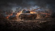 Publisher Wargaming.net partners with Warner Bros. to commemorate the events of Dunkirk, paying tribute to through new in-game events and content - See more at: http://cogconnected.com/news/#sthash.EIbAKsDw.dpuf