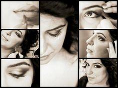 Bridal Makeup Mua: Tuğçe Yıldız http://tugceyildiz.com/tr/