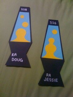 door tags college - Google Search