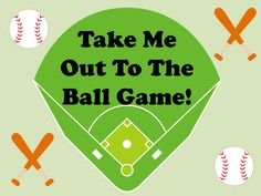 thedabblingspeechie - Take Me Out To The Ball Game!   Wh questions with a baseball theme