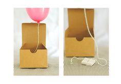 Balloon wedding invitations #weddinginvitations #weddingideas #wedding