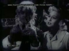 THE LEMON DROP KID (1951) Trailer