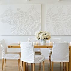 How to Decorate with White - Coastal Living
