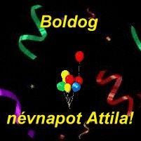 Name Day, Names, Birthday, Attila, Birthdays, Saint Name Day, Dirt Bike Birthday, Birth Day