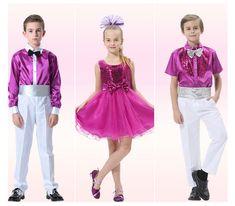 f3ca0c8893ba8c 【楽天市場】キッズ ダンス 社交ダンス 衣装子供ダンス/スパンコール 合唱演出服