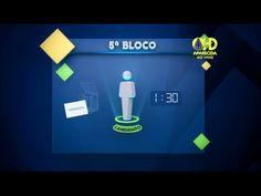 ▶ Debate | Debate Presidencial promovido pela CNBB - 16 de Setembro de 2014 (5º Bloco) - YouTube