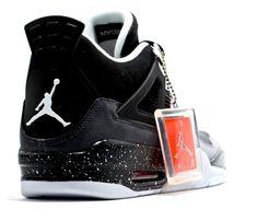 Air Jordan IV Fear