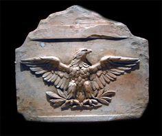 Roman Eagle plaque | Museum Reproductions