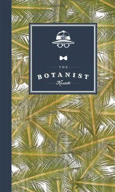Art of the Menu: The Botanist Kirribilli