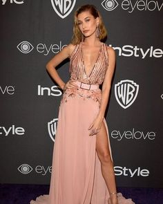 Friday night style inspiration! Hailey Baldwin totally blew us away with this gorgeous soft pink gown from @eliesaab SS17 collection. #eliesaab #gown #fashion #gorgeous  via MARIE CLAIRE MALAYSIA MAGAZINE OFFICIAL INSTAGRAM - Celebrity  Fashion  Haute Couture  Advertising  Culture  Beauty  Editorial Photography  Magazine Covers  Supermodels  Runway Models