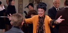 """Movie Quote of the Day: """"Auntie Mame"""" (1958)"""