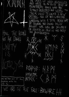 Black Metal - trve kvlt