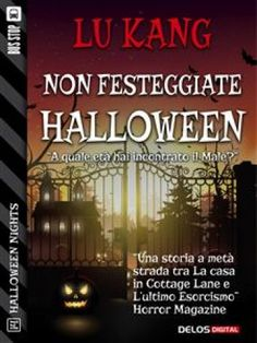 Non festeggiate Halloween