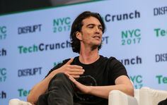 WeWorks Adam Neumann on how to hit $1B in revenue with a careful balance