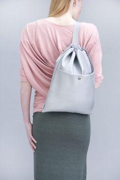 SHOP – PBG Laptop Sleeves, Drawstring Backpack, Bucket Bag, Backpacks, Silver, Stuff To Buy, Handbags, Shopping, Fashion