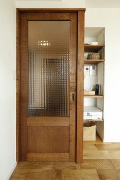 A door that gives an expression to space Space interior- 공간에 표정을 주는 문 공간인테리어 : 네이버 블로그 A door that gives an expression to space Space interior - House Design, Interior, Space Interiors, Interior Architecture, Japanese Interior, Doors Interior, Home Decor, House Interior, Home Deco
