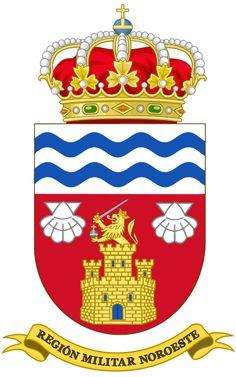 IV Región Militar Noroeste. 1997-2002
