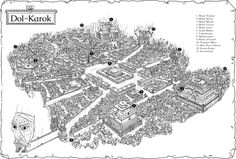 City Maps for the Midlands – Low Fantasy Gaming Fantasy Map Making, Fantasy City Map, Fantasy World Map, Fantasy Concept Art, Fantasy Artwork, Dwarven City, Isometric Map, Rpg Map, Map Background