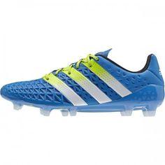 watch 5b2ff d5967 adidas ACE 16.1 FG AG Soccer Cleats