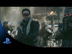 Official PlayStation 4 Perfect Day Commercial - YouTube