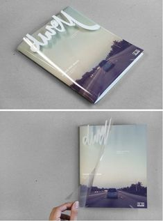 transparent cover gloss on ybk book - Google Search