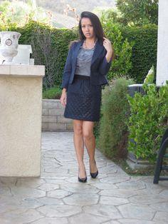 Stylish Petite   Fashion, Reviews and Petite Style: Attire-Work