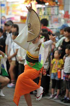 祭、阿波踊り/mitakaren,awaodori