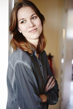 Anne Bodin Larsen, Kampen Oslo Oslo, Faces, Lifestyle, People, The Face, People Illustration, Face, Folk