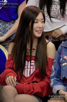 SNSD/Girls' Generation - Tiffany