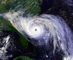 Hurricane Hugo, 1989.  I have personal memories of this one.
