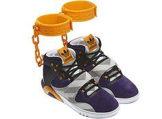 Handcuff Sneakers