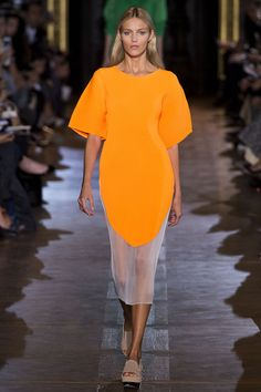 so beautiful! Stella McCartney Spring 2013 #pfw #parisfashionweek #fashionweek #fashion #stellamccartney