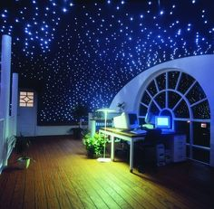 (50.00$)  Watch more here - http://aiat9.worlditems.win/all/product.php?id=32776021967 - 50000h 12V DC 16W LED starry ceiling kits fiber optic decoration 200pcs 2.0m sparkle fiber for children's room