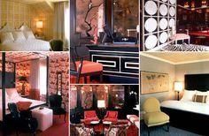 Kelly Wearstler Decorating Ideas | New York Design Blog | Material Girls | New York Interior Design