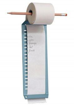 paper roll list