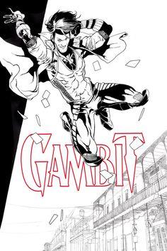 Gambit - Andrei Bressan