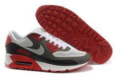 Nike Air Max HYP PRM Men Red/Grey