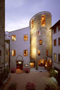 Florence Hotel Brunelleschi