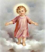 Divino y Milagroso Nino: Oraciones al Divino Niño Jesús