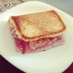 Pão dukan tradicional lowcarb